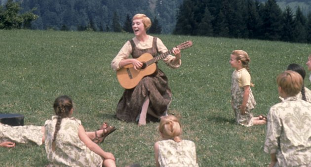 The Sound of Music Production Stills thumbnail