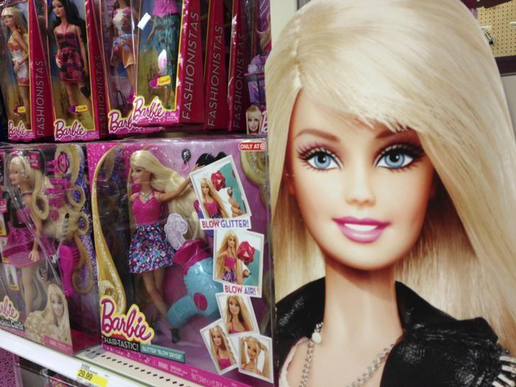 Mattel CEO feels 'sense of urgency' for new toys as Barbie ages