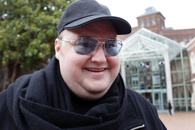New Zealand judge rules Kim Dotcom can see FBI evidence being used against him
