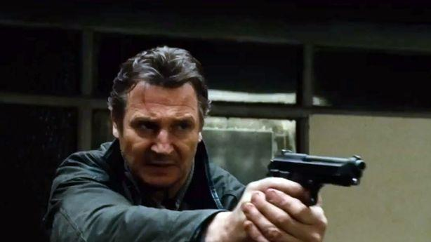 Liam Neeson Can't Get Rid of These Albanians