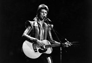 Listen: Rare David Bowie Radio Interview Unearthed By BBC