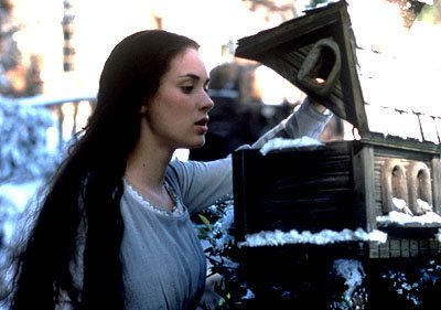 Winona Ryder in Little Women