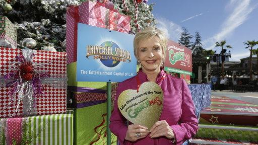 Florence Henderson: I Predicted Amber's 'DWTS' Win