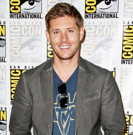 "Jensen Ackles on Being a First-Time Father: ""I'm Just Completely Lost"""