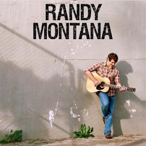 In this CD cover image released by Mercury, Randy Montana's self-titled album is shown. (AP Photo/Mercury)