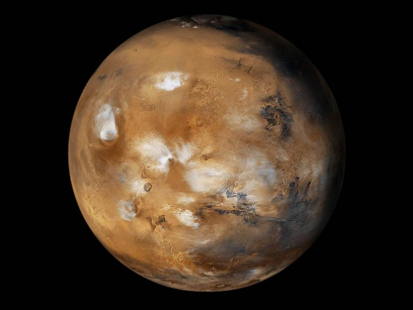 5 undeniable reasons humans need to colonize Mars — even though it's going to cost billions