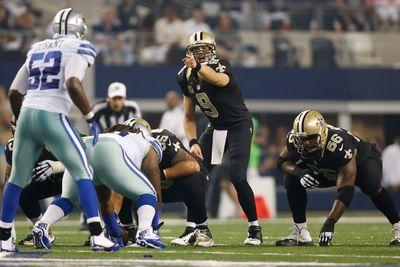 Cowboys vs. Saints 2015 live stream: Time, TV schedule and how to watch online
