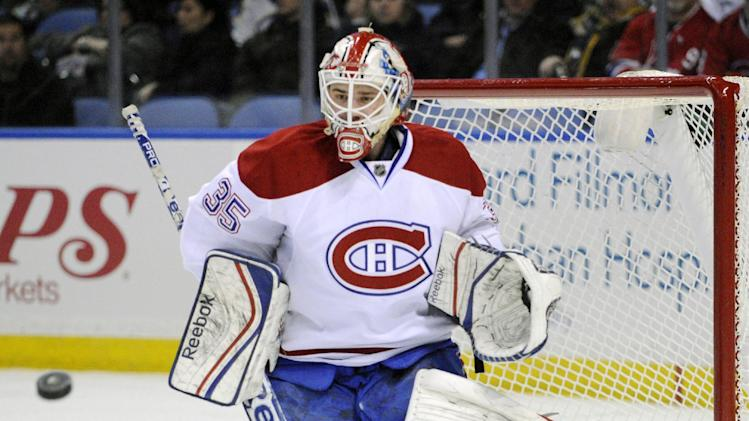 Dustin Tokarski gets Game 2 start, the only move Canadiens coul…