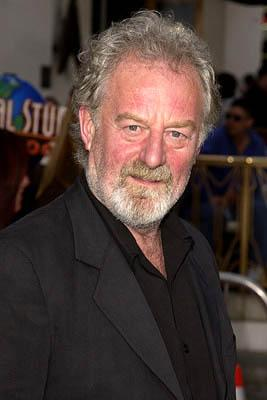 Bernard Hill at the LA premiere of Universal's The Scorpion King