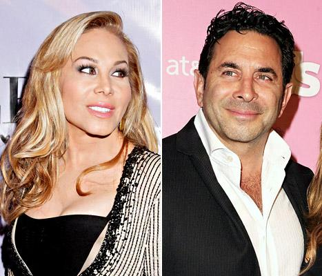 Adrienne Maloof Accuses Paul Nassif of Physically Abusing Sons, Gets Temporary Custody of Kids
