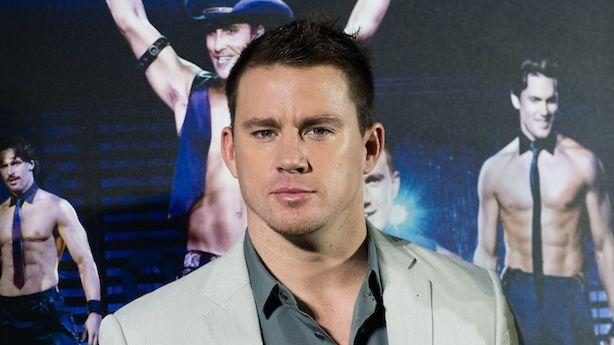 Channing Tatum Declared Universe's Premier Sexual Being