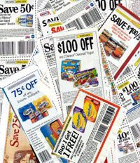 The Coupon Dictionary