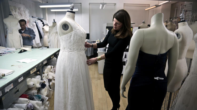 Mannequins get a makeover to look more realistic