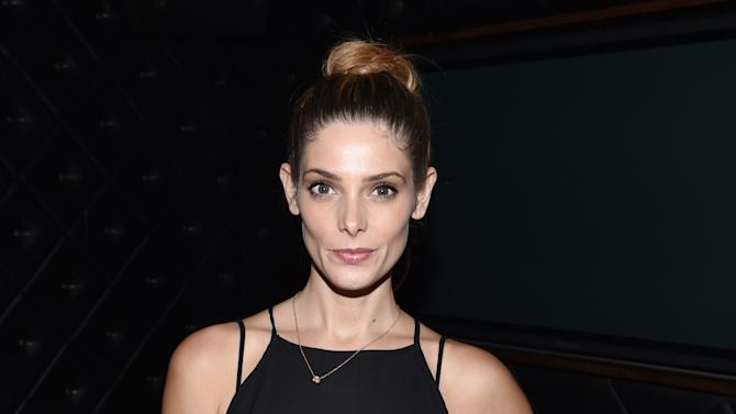 EXCLUSIVE - Ashley Greene attends a private event at Hyde Staples Center hosted by Dell for the Katy Perry concert on September 19, 2014 in Los Angeles, Calif. (Photo by John Shearer/Invision for Dell/AP Images)