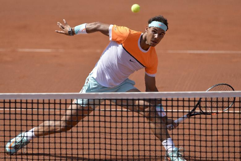 'Awful' Nadal stunned by Fognini in Barcelona