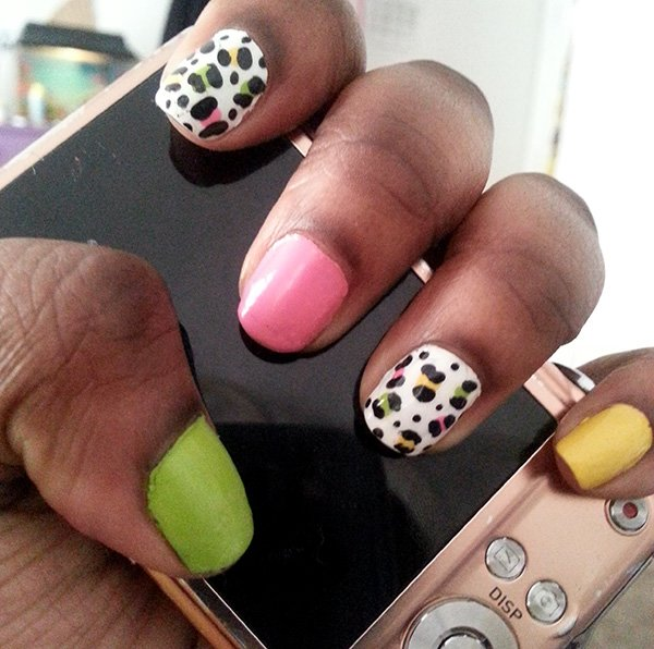 nails of the day, march 8