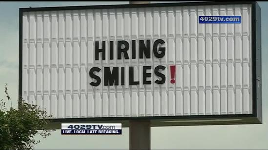 88 new jobs coming to Fort Smith area