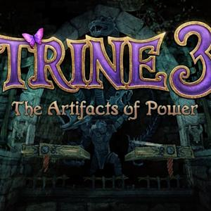 Trine 3: The Artifacts of Power - Announcement Trailer