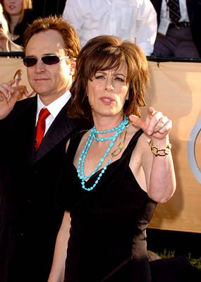 Bradley Whitford and Jane Kaczmarek