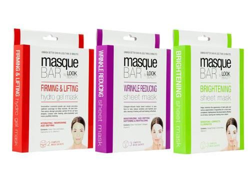 Masque Bar Sheet Masks