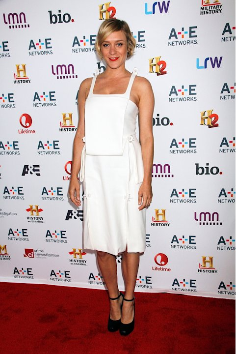 A&amp;E Networks 2013 Upfront