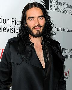Russell Brand Inks Unscripted Series Deal With FX