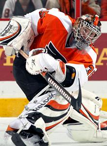 Flyers proving they are beasts of the East