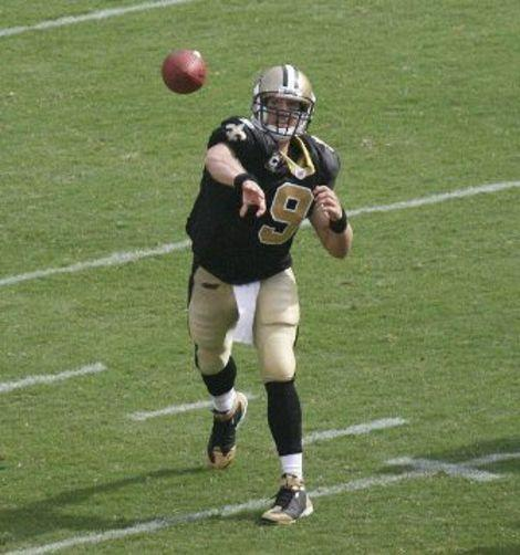 New Orleans Saints Team Profile