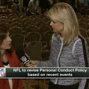 NFL Special Advisor believes in Goodell