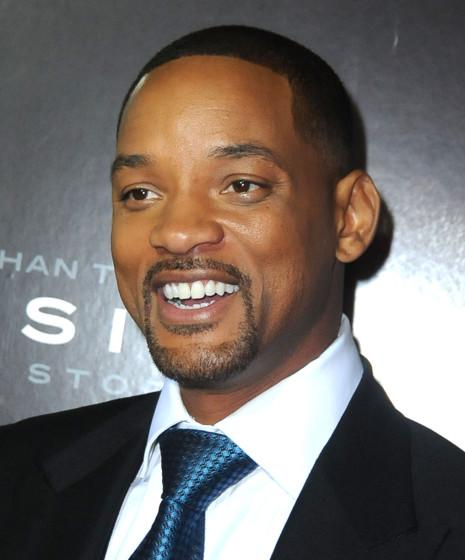Will Smith Admits He Also Didn't Care For Jaden's Batman Costume