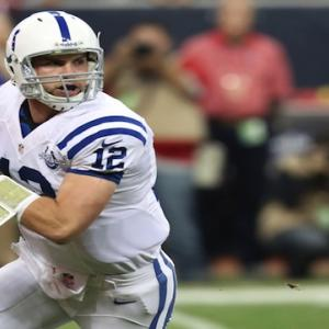 St. Louis Rams vs. Indianapolis Colts - Head-to-Head