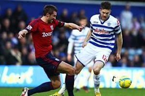 QPR 1-1 West Brom: Dramatic late Dyer strike forces replay