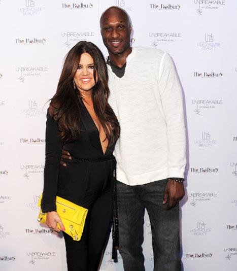 Khloe Kardashian: My Tips for a Happy Marriage