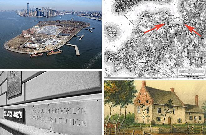 History Lessons: Retracing the Historic Locations of the Battle of Brooklyn