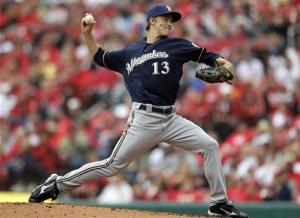 Brewers beat Cardinals 3-2, avoid sweep
