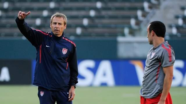 Stoppage Time: Who has the most to gain from the 2013 Gold Cup?