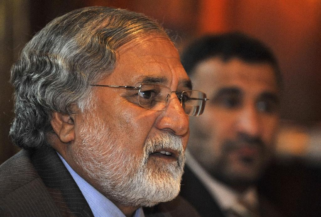 Afghanistan chides Pakistan ambassador over governor's kidnapping