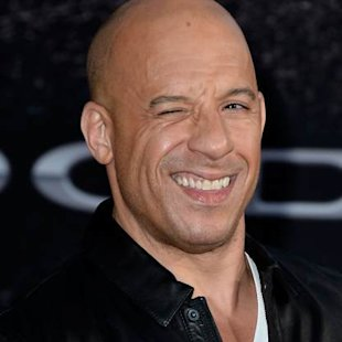 Vin Diesel arrives at the premiere of &#39;Fast & Furious 6&#39; on May 21, 2013 in Universal City, Calif. -- Getty Images