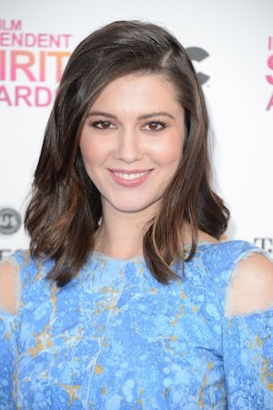 Mary Elizabeth Winstead Joins …
