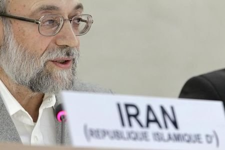 Iran hits back after West chastises Tehran on rights