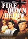 Poster of Fire Down Below
