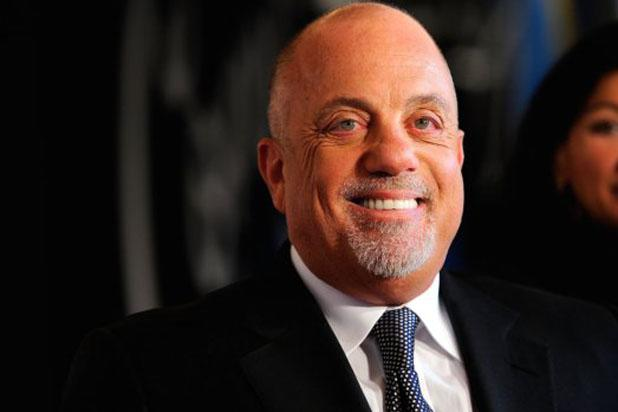 Billy Joel to Revive Biography After Nixing Book in 2011 (Exclusive)