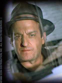David Paymer as Stegman in Payback