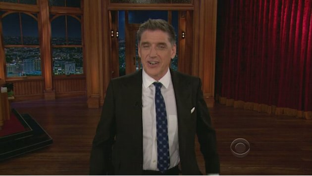 Craig Ferguson - Craig's Monologue&nbsp;&hellip;