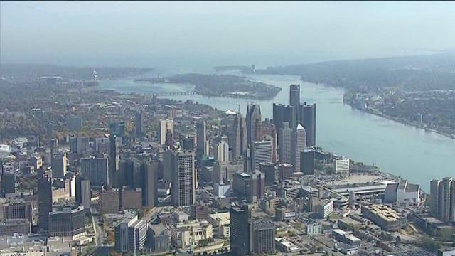 Detroit Emergency Manager meets with creditors