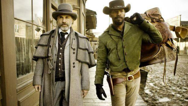 'Django Unchained' Pulled From Chinese Theaters at the Last Minute