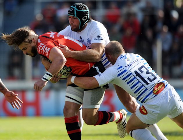 RUGBY-TOP14-TOULON-CASTRES