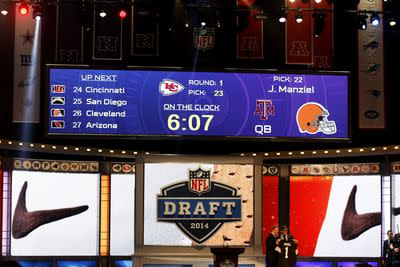 2015 NFL Draft live stream: How to watch Day 2 online