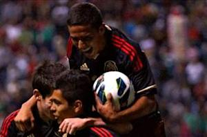 Mexico U-20 3-1 USA U-20: Mexico takes extra-time win
