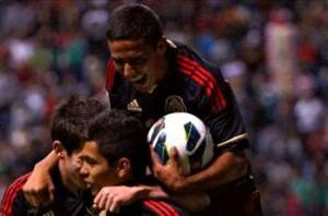 Mexico U-20 3-1 USA U-20: Mexico takes extra-time win